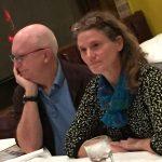 Jeremy Butler & Marysia Galbraith